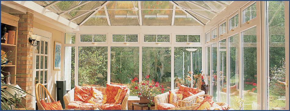 conservatories by csj