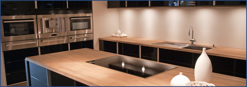 Bespoke Fitted Kitchens CSJ Central Scotland Joinery