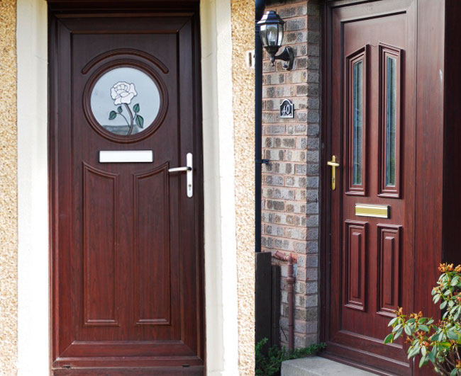 Upvc doors by csj csj central scotland joinery for Upvc doors scotland