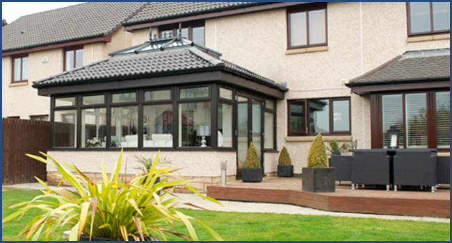 sunroom Bespoke Sunrooms to Compliment the Home, Double Glazing Scotland