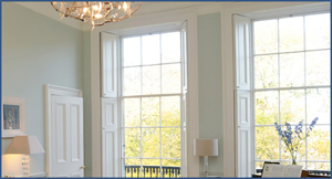 bespoke sash and case windows