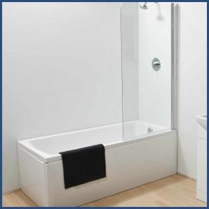 kingston bath and screen