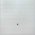hormann horizontal garage door