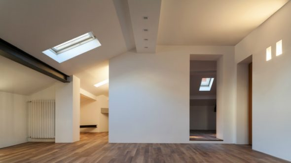 loft conversion thumb